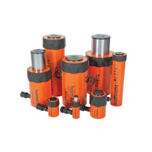 Hydraulic Systems - Mennens Belgium