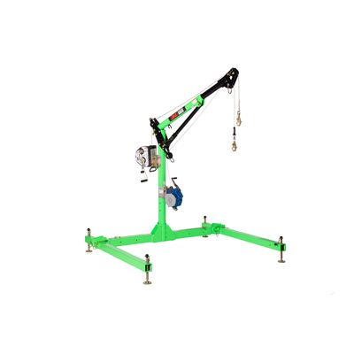 Advanced Products Davit Systeem, mobiel: Five Piece HC