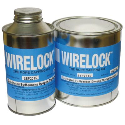 Wirelock