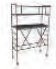 COMPACT folding scaffold unit, single and double platform width Z600 (high) 3